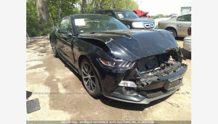 2017 Ford Mustang Coupe for sale 101161958