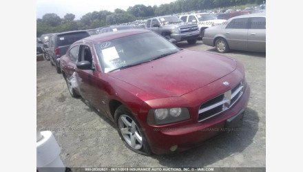 2009 Dodge Charger SXT for sale 101161968