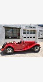 1951 MG MG-TD for sale 101161995