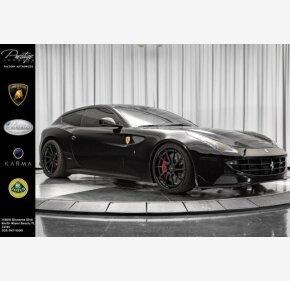 2013 Ferrari FF for sale 101161996