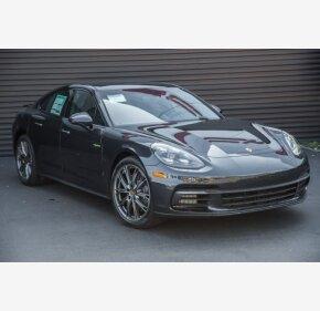 2019 Porsche Panamera E-Hybrid for sale 101161999