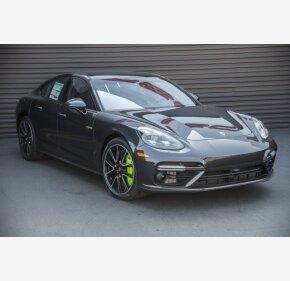 2019 Porsche Panamera for sale 101162000