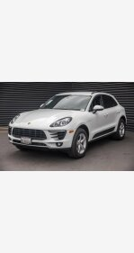 2018 Porsche Macan for sale 101162009
