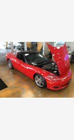 2007 Chevrolet Corvette Coupe for sale 101162029