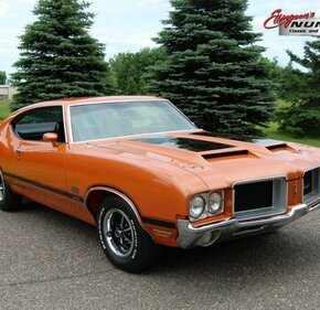 1971 Oldsmobile 442 for sale 101162046