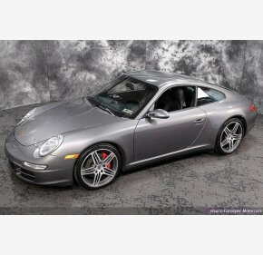 2008 Porsche 911 Coupe for sale 101162052