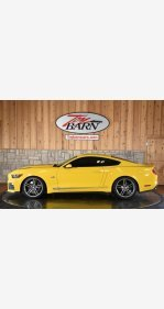 2015 Ford Mustang GT Coupe for sale 101162111