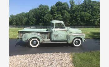 1950 GMC Pickup for sale 101162113