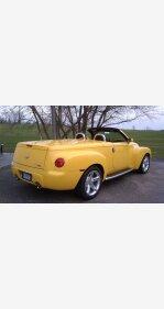 2004 Chevrolet SSR for sale 101162166