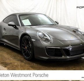 2018 Porsche 911 Coupe for sale 101162168