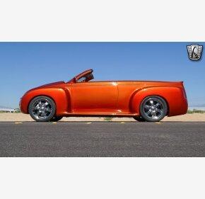 2003 Chevrolet SSR for sale 101162173