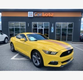 2016 Ford Mustang Coupe for sale 101162184