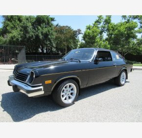1975 Chevrolet Vega for sale 101162204