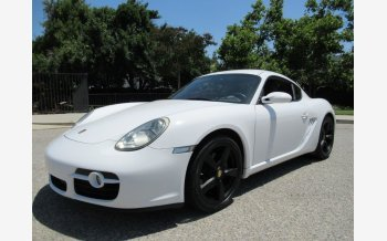 2007 Porsche Cayman for sale 101162205