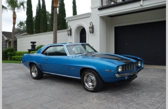 1969 Chevrolet Camaro Z28 for sale 101162214