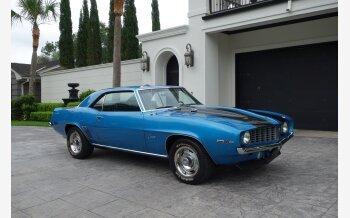 1969 Chevrolet Camaro Z28 for sale 101162214