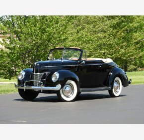 1940 Ford Deluxe for sale 101162224