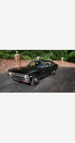 1972 Chevrolet Nova for sale 101162235