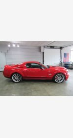 2008 Ford Mustang Shelby GT500 Coupe for sale 101162238