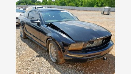2006 Ford Mustang Coupe for sale 101162261