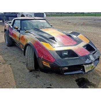 1979 Chevrolet Corvette for sale 101162275
