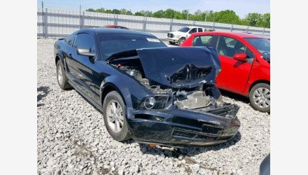 2008 Ford Mustang Coupe for sale 101162288