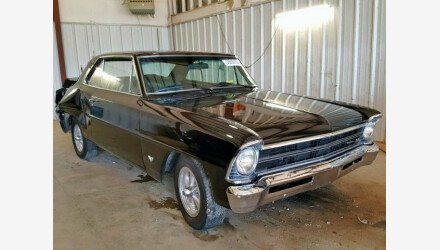 1966 Chevrolet Nova for sale 101162291