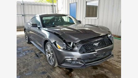 2015 Ford Mustang Coupe for sale 101162298