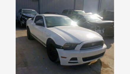 2013 Ford Mustang Coupe for sale 101162310