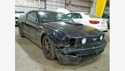 2008 Ford Mustang GT Coupe for sale 101162323