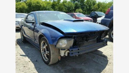 2008 Ford Mustang GT Coupe for sale 101162324