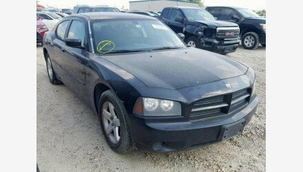 2009 Dodge Charger SE for sale 101162326