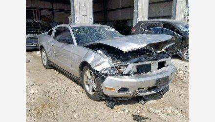 2012 Ford Mustang Coupe for sale 101162358