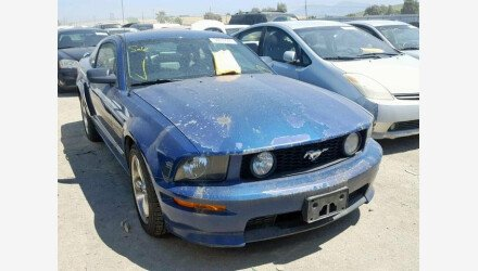 2007 Ford Mustang GT Coupe for sale 101162369