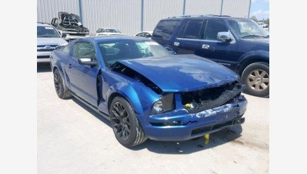 2008 Ford Mustang Coupe for sale 101162370