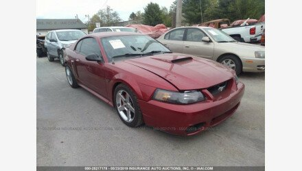 2003 Ford Mustang GT Coupe for sale 101162413