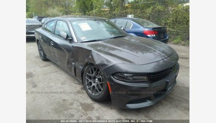 2015 Dodge Charger SE for sale 101162430