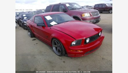 2007 Ford Mustang GT Coupe for sale 101162441