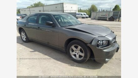 2009 Dodge Charger SE for sale 101162447