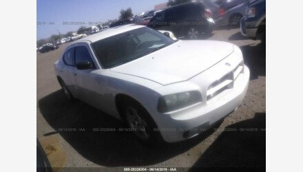 2009 Dodge Charger SE for sale 101162450