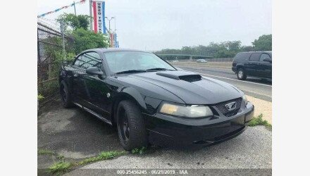2004 Ford Mustang GT Coupe for sale 101162465