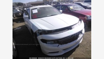 2016 Dodge Charger SE for sale 101162472