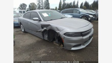 2015 Dodge Charger SE for sale 101162481