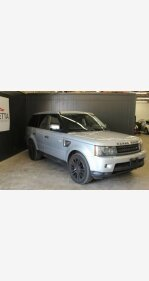 2011 Land Rover Range Rover Sport HSE LUX for sale 101162528