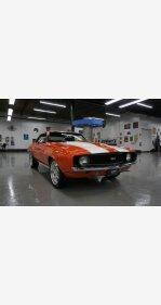 1969 Chevrolet Camaro for sale 101162560