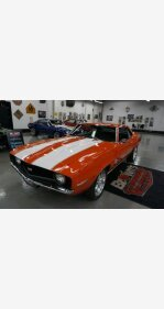 1969 Chevrolet Camaro for sale 101162560