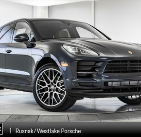 2019 Porsche Macan for sale 101162566
