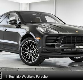 2019 Porsche Macan for sale 101162567