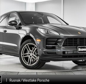 2019 Porsche Macan for sale 101162583