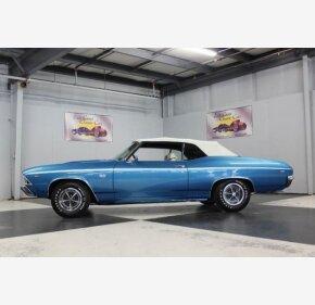 1969 Chevrolet Chevelle for sale 101162593